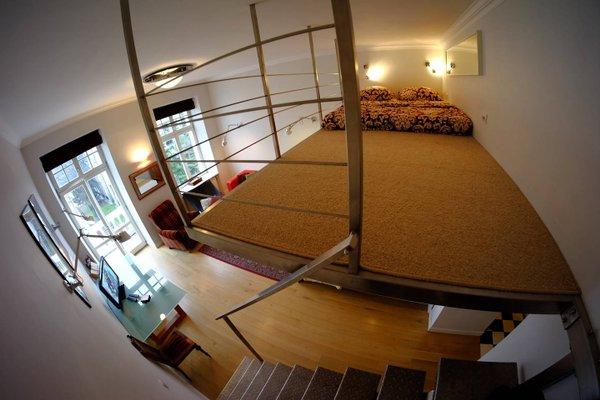 Residence Okolnik Apartments - фото 10