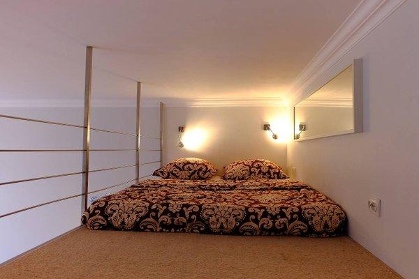 Residence Okolnik Apartments - фото 11