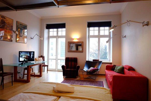 Residence Okolnik Apartments - фото 12