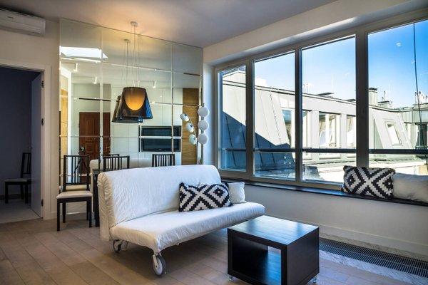 Residence Okolnik Apartments - фото 18