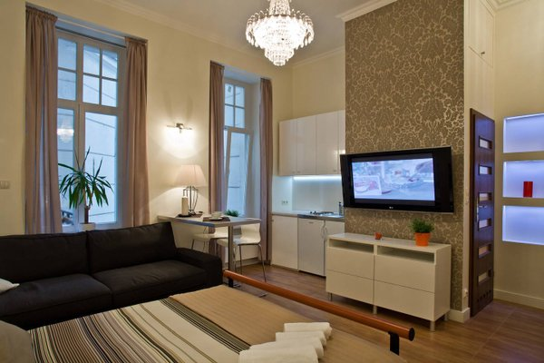 Residence Okolnik Apartments - фото 20