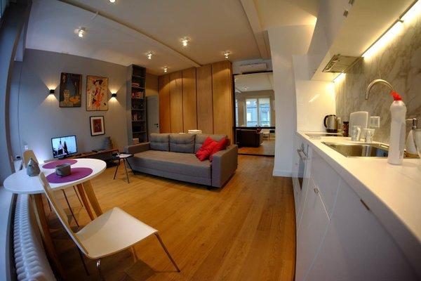 Residence Okolnik Apartments - фото 22