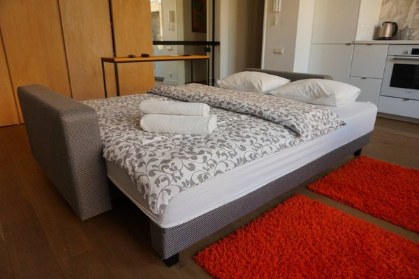 Residence Okolnik Apartments - фото 23