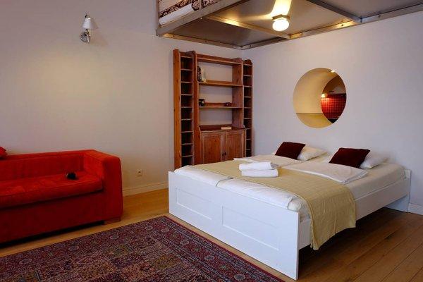 Residence Okolnik Apartments - фото 7