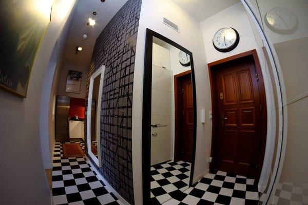 Residence Okolnik Apartments - фото 8
