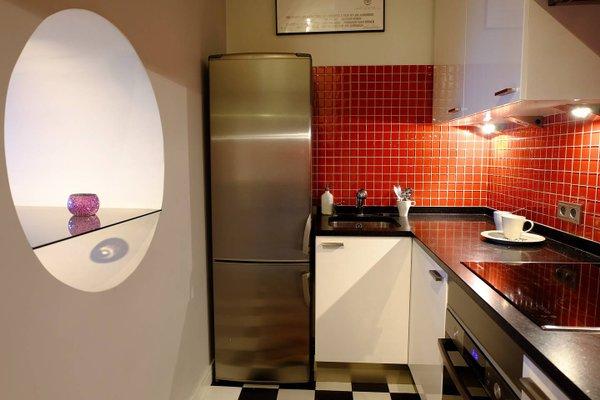 Residence Okolnik Apartments - фото 9