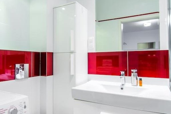 Exclusive Apartments - Wola Residence - фото 10