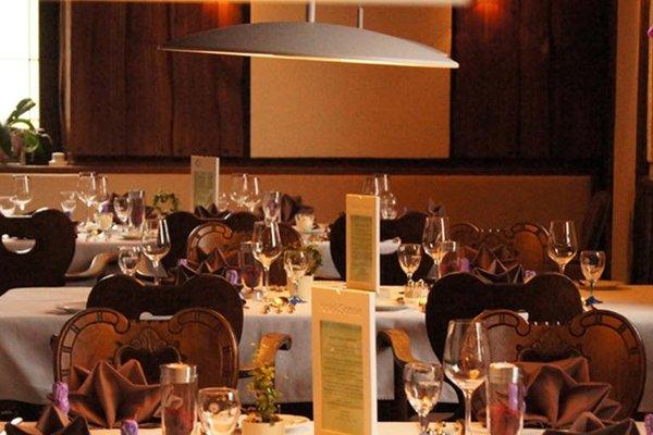 Hotel-Restaurant Sonne - фото 14