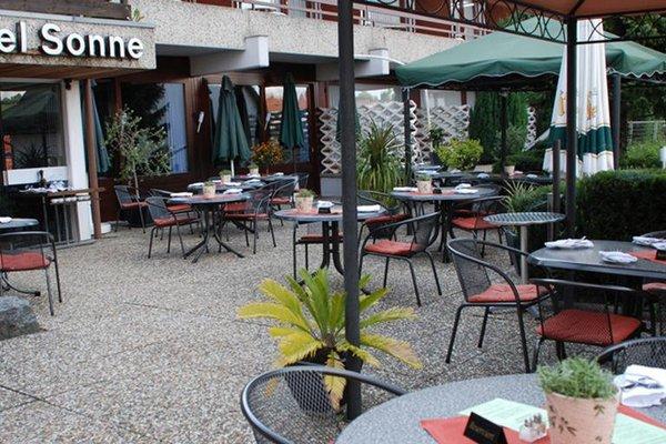 Hotel-Restaurant Sonne - 17