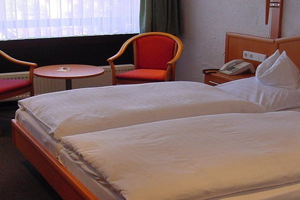 Hotel-Restaurant Sonne - фото 3