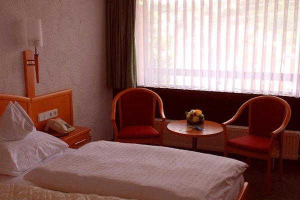Hotel-Restaurant Sonne - 5