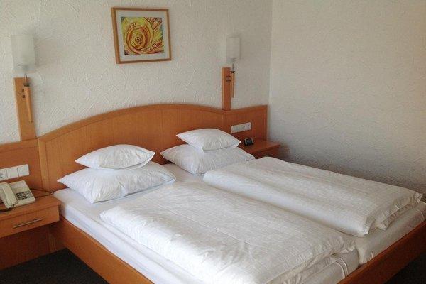 Hotel-Restaurant Sonne - 6