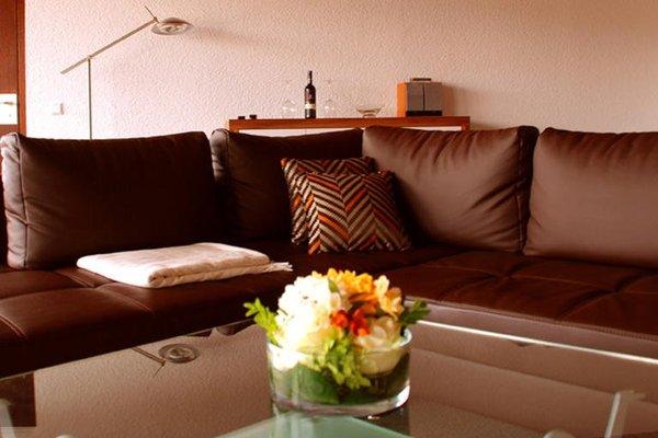 Hotel-Restaurant Sonne - фото 9