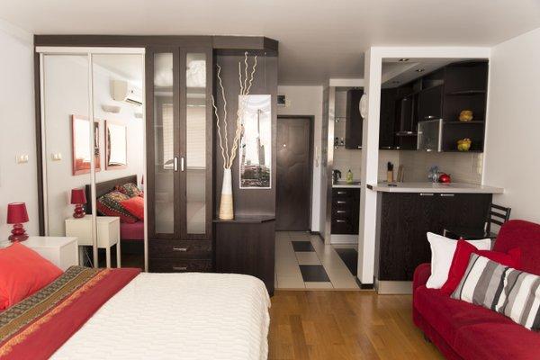 Warsawrent Apartamenty Centralna - фото 3