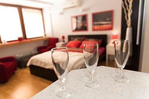 Warsawrent Apartamenty Centralna - фото 9