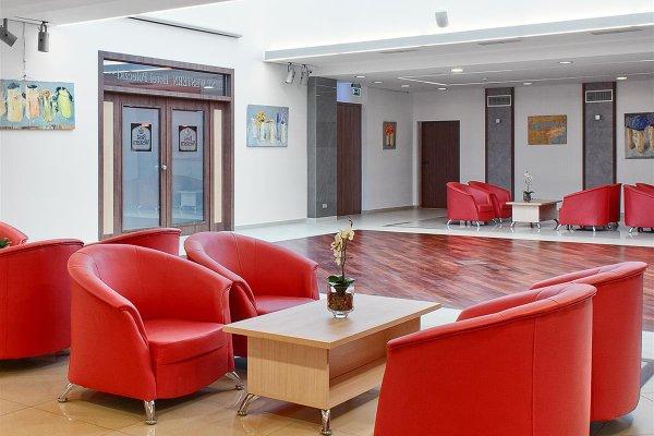 Best Western Hotel Poleczki - фото 16