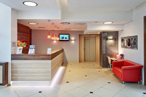 Best Western Hotel Poleczki - фото 17