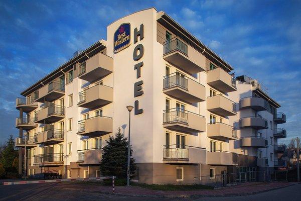 Best Western Hotel Poleczki - фото 23