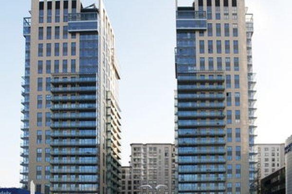 VISIONAPARTMENTS Warsaw Grzybowska - фото 50
