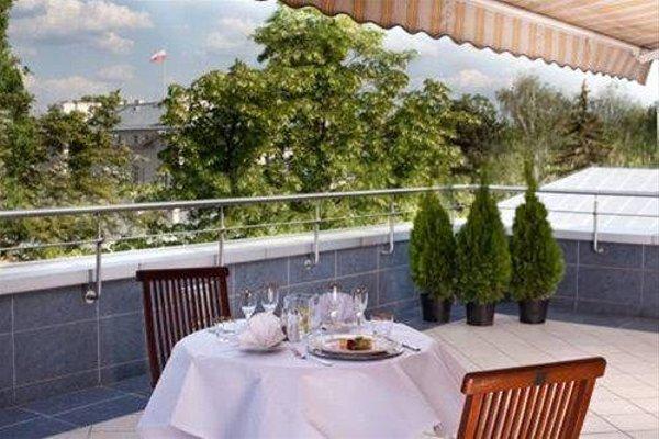 Rezydencja Belweder-Klonowa - фото 10
