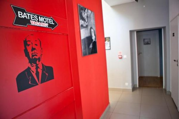 Pepe Hostel - фото 15