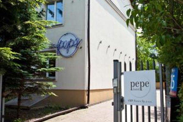 Pepe Hostel - фото 17