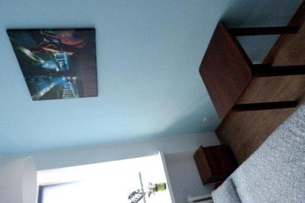 Hostel Camera - фото 16