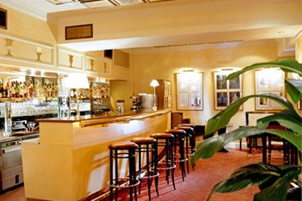 Hotel Bristol Salzburg - фото 12
