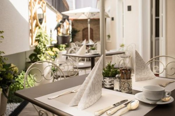 Hotel Bristol Salzburg - фото 19