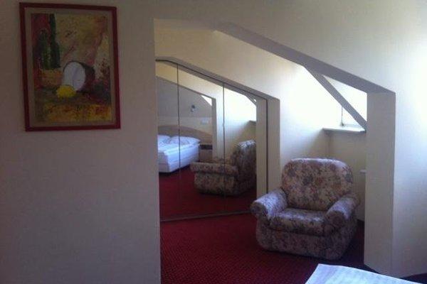 Hotel Zamkowy - фото 18