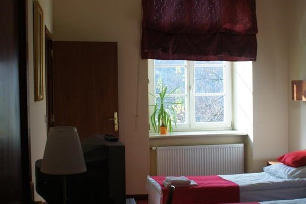 Hotel Zamkowy - фото 19