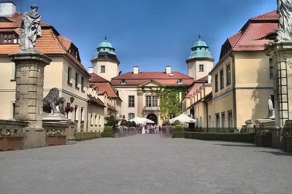 Hotel Zamkowy - фото 23