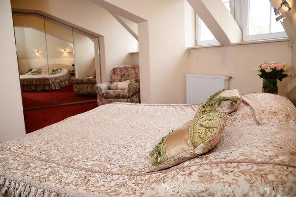 Hotel Zamkowy - фото 3