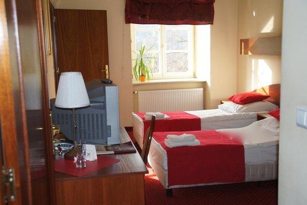 Hotel Zamkowy - фото 4