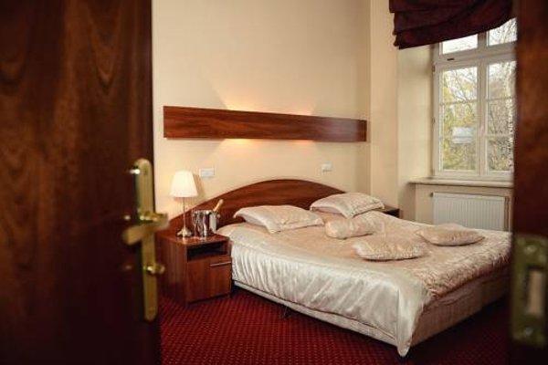 Hotel Zamkowy - фото 5