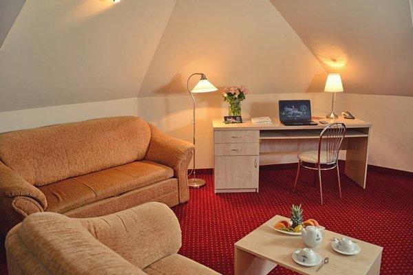 Hotel Zamkowy - фото 7