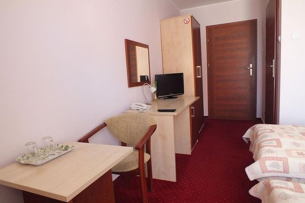 Hotel Aleksander - фото 10