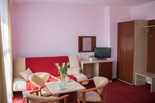 Hotel Aleksander - фото 11