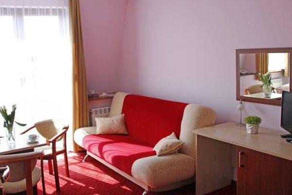 Hotel Aleksander - фото 13