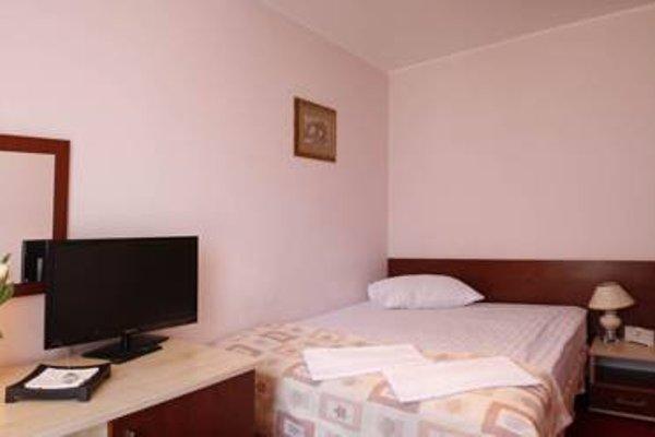 Hotel Aleksander - фото 6