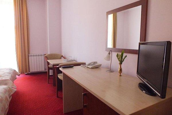 Hotel Aleksander - фото 7