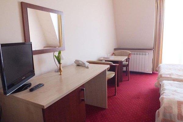 Hotel Aleksander - фото 8