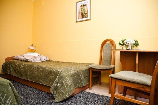 Dom Wczasowo-Sanatoryjny Perla - 29