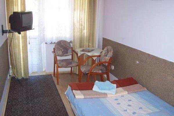 Dom Wczasowo-Sanatoryjny Perla - 4
