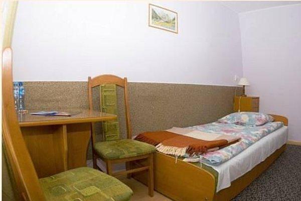 Dom Wczasowo-Sanatoryjny Perla - 7