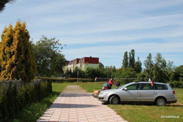 Borowinka - фото 20