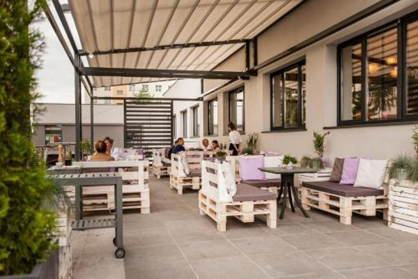 Hotel Tychy Prime - фото 13