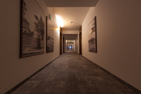 Hotel Tychy Prime - фото 17