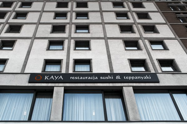 Hotel Tychy Prime - фото 22