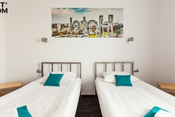 Hotel Tychy Prime - фото 3